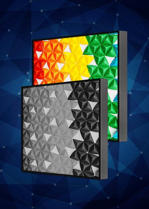 Обмен светодиодных экранов, вывесок и бегущих строк на новые